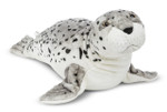 Melissa and Doug - Seal Lifelike Stuffed Animal