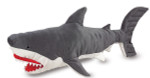 Melissa and Doug - Shark Giant Stuffed Animal