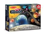 Melissa and Doug - Solar System Floor Puzzle 48 pc