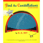 Find the Constellations Book & Guide for Kids HMC060