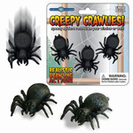 Creepy Crawlies Book: Accordion-style Guide