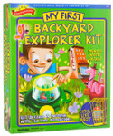 My First Backyard Explorer Kit 0SA255