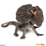 Frilled Lizard Replica