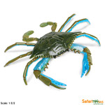 Blue Crab Replica - Incredible Creatures Collection 269729