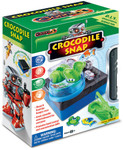 Crocodile Snap Amazing Science Kit & Game 38826