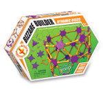 Dynamic Disc Bizarre Builders Construction Kit - Geometric Building Pieces 30722