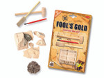 Fools Gold Dig - Excavation Science Kit 90004