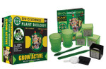 EIN O's Grow Active Plant Biology Science Kit 32386GA