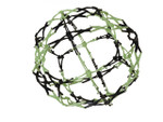 Hoberman Mini Sphere Firefly Glow In Dark M1336