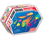 In Sections Bizarre Builders Construction Kit - Create Fun Insects! 30746