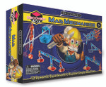 Mad Mechanics Discovery Science Kit 32045
