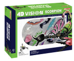 Scorpion 4D Vision Anatomy Model Kit 26113