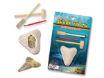 Shark Teeth Dig Excavation Science Kit 90007