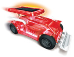 Solar Space Mobile Car Amazing Science Kit 36202