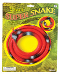 5 Foot Super Snake and Baby Snake Set 679