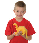 Ginormous Grow Dinosaur Grow in Water Toy