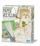 Paper Recycling Science Kit - Environmental Science Kit