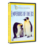 Emperors of the Ice - National Geographic DVD