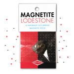 Magnetite Lodestone Discovery Science Kit CCLOD