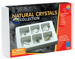 Natural Crystals Collection
