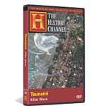Tsunami Killer Wave: The History Channel DVD