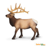 Safari - Elk Bull Replica