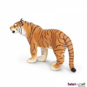 Bengal Tigress Replica By Safari Ltd Lifelike Tiger