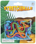 Stretchimals - snakes