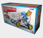 Air Power Racer Science Kit - Build Your Own Model OWI-631