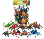 Insects Collection Play Set