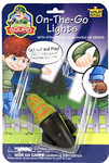 T Rex Discovery Squad On the Go Lights for Shoes