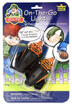 Tiger Discovery Squad On the Go Lights for Shoes