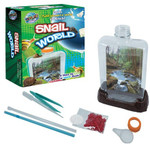 Snail World Wild Science WS927