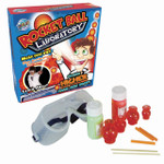 Rocket Ball Lab Wild Science Kit WS01L