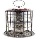 Squirrel Resistant Drop Down Feeder 10451