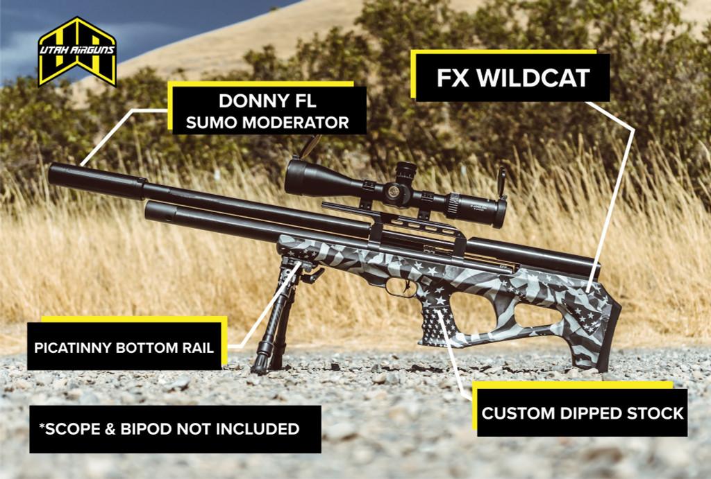 "FX Wildcat ""The Patriot"""