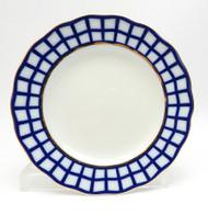 Quatro Dessert Plate