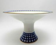 Quatro Pedestal Dish
