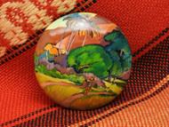 Paul Gauguin *Tahitian Landscape
