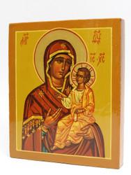 Iverskaya Mother  of God Icon