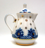 Bridesmaid Creamer from Russia
