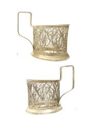Fireflies Tea Glass Holders