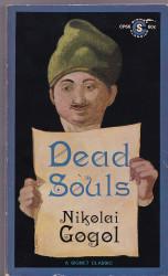 Dead Souls (Gogol)