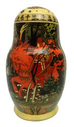 Bilibin Fairy Tales Artistic Matryoshka