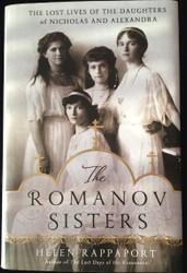 The Romanov Sisters