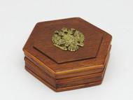Officer's Eagle Box