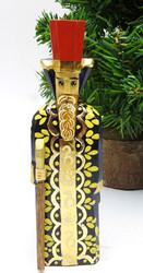 Medieval Russian Tsar Hand Made Ornament