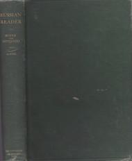 Russian Reader [1906]