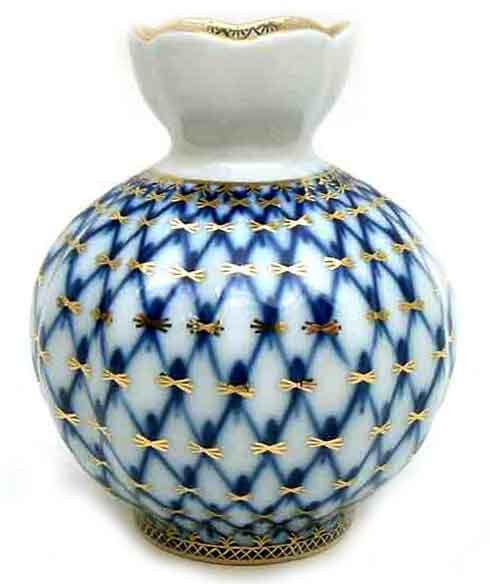"Flower Vase ""Tulip"""