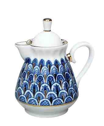 Forget-me-not Creamer